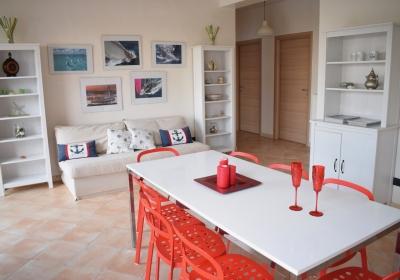 Casa Vacanze Appartamento Harbor House 1